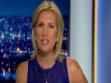 Ingraham: Time For The Uniter-in Chief