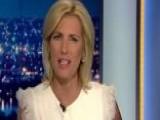 Ingraham: Obama's Failed Reset