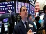 Investors Exhale After Roller Coaster Ride On Wall Street