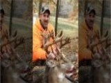 Illinois Hunter Bags 51-point Buck