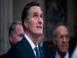 In A New Op-ed, Senator David Perdue Argues Mitt Romney Made The Same Mistake That Cost Him The White House In