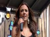 Jana Kramer Performs 'Why You Wanna'