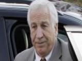 Jerry Sandusky Child Sex Abuse Trial Begins
