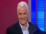 John O'Hurley Fights High Cholesterol