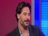 Joe Manganiello On 'Fox & Friends'