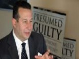 Jose Baez On Casey Anthony Incest Accusations