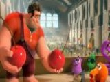 John C. Reilly Gets Animated For 'Wreck It Ralph'