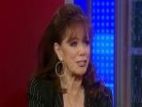 Jackie Collins Takes Readers On A 'Power Trip'
