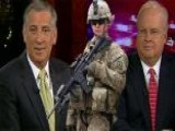 Joe Trippi And Karl Rove On Dangers Of Sequester