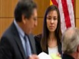 Jodi Arias, Prosecutor Spar In Courtroom