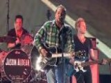 Jason Aldean Supersizes His Tour