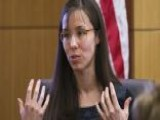 Jodi Arias Gets Questions From Jury In Murder Trial