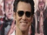 Jim Carrey Under Fire For Gun Control Spoof