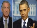 Joe Trippi On Dip In Obama's Approval Ratings