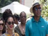 Jay-Z And Beyonce's Cuban Vacation Has Lawmakers Fired Up