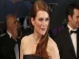 Julianne Moore Stars In New Indie Movie