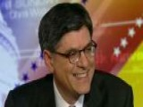 Jack Lew Defends Obama Budget Priorities, IRS Investigation