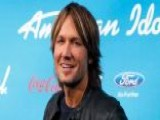 Judge Keith Urban Returns To Idol