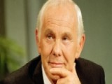 Johnny Carson's Jealous Secret