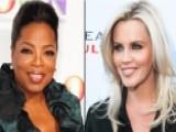 Jenny Scared Of Oprah