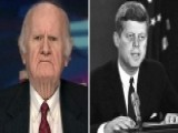 JFK Assassination Witness Opens Up