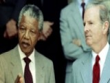 James Baker Remembers Nelson Mandela