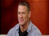 John Cena Weighs In On Kids' Poor Fitness