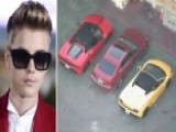 Justin Bieber In Big Trouble In Miami