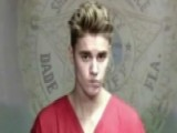 Justin Bieber Appears In Court For DUI, Drag Racing Arrest