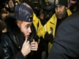 Justin Bieber Charged With Assaulting Limo Driver