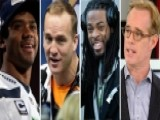 Joe Buck's Super Bowl Breakdown