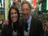 Joe Namath Joins 'The Five'