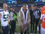 Joe Namath Blames Referees For Botched Coin Toss