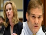 Jim Jordan: Justice Dept.'s IRS Investigation Is A 'sham'
