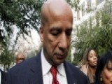 Jury Finds Former New Orleans Mayor Guilty Of Corruption