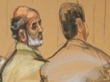 Jury Selection Begins For Usama Bin Laden's Son-in-law