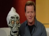 Jeff Dunham Gets Animated
