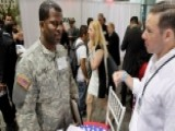 Job Search Battle Plan: Help Our Vets Find Work