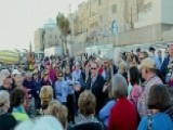 Jerusalem: A Spiritual Awakening In The Holy City
