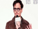 Johnny Depp On China: 'I Could Live Here Easily'