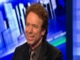 Jerry Bruckheimer On New Book, Storied Career