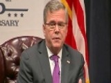 Jeb Bush Speaks Out About Immigration, Potential 2016 Run