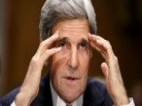 John Kerry Under Fire Over Obama Foreign Policy