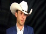 Justin Moore On 'new Artist' Controversy
