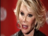 Joan Rivers' Jokes Shock