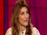 Jennifer Esposito Brings Awareness To Celiac Disease