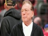 Jim Gray On NBA's Bombshell Decision To Ban Donald Sterling