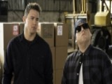 Jonah Hill And Channing Tatum A Riot In '22 Jump Street'