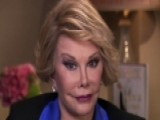 Joan Rivers Steps Into The FOXlight