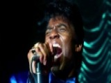 James Brown's Life Story Hits The Big Screen